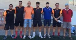 Amedeo Carboni se incorpora al cuerpo técnico del Alboraia UD juvenil