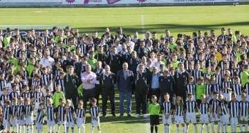 El CD Castellón sigue apostando por la cantera