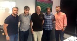 El Torrent CF coge impulso con el convenio rubricado con el Valencia CF