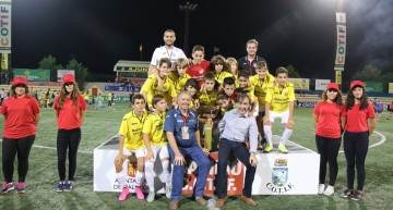 MSA y Valencia CF dominan el COTIF Promeses en las últimas cinco ediciones