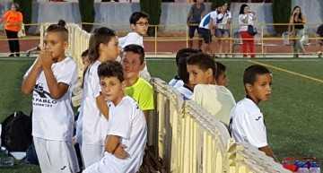 Sólo nos quedan los niños (y el fútbol) para que el mundo tenga futuro