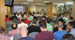Estos son los 120 miembros de la nueva Asamblea General de la FFCV para el periodo 2018-2022