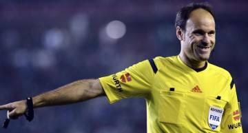 """Mateu Lahoz: """"Vivo el sueño de unos Juegos Olímpicos"""""""