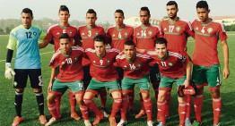 Suspendido el choque entre Marruecos y Argentina sub-20 por incomparecencia