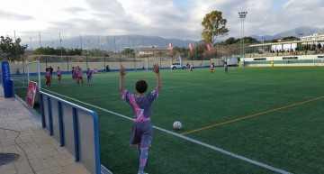 Los valores de ESPORTBASE y AFE triunfan en la II AFE Mijas Cup