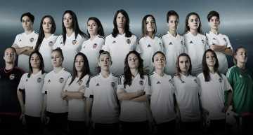 El VCF Femenino culmina otra temporada más de crecimiento