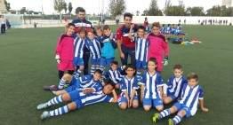 Presentado el III Torneo de fútbol-8 Fiestas de San Miguel en Catarroja