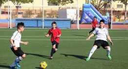 Arrancan las Superligas de Fútbol-8 en la Comunidad Valenciana