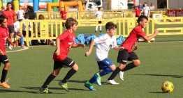 El 4 de septiembre finaliza el plazo para la inscripción de jugadores en fútbol-8