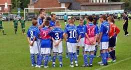 El CD Roda Infantil representará al Villarreal en el torneo U13 de Bierbeek (Bélgica)