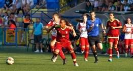 Venezuela tumba al Espanyol en los penaltis y jugará la final del COTIF Femenino 2016