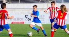 El Burriana se lleva el I Torneo de pretemporada provincial en categoría prebenjamín