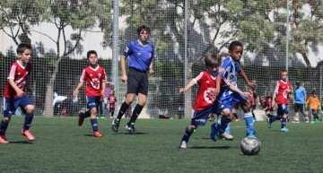 La UE Tavernes arranca temporada un año más con su torneo de fútbol-8