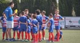 Convenio de la Academia Benferri Vega Baja con el Valencia CF