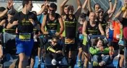 El Ayuntamiento concede el Premio al Mérito Deportivo Ciudad de Valencia a AVAPACE