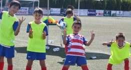 Captación del Valencia CF en la Academia Benferri Vega Baja CF este jueves 15
