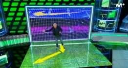 VIDEO: Diego Alves y Cañizares desvelan los 'trucos' para detener un penalti