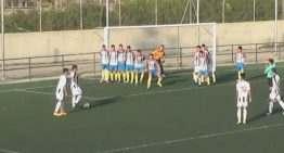 VÍDEO División de Honor Juvenil: Resumen del CD Castellón – Kelme CF (0-3)