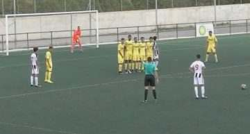 VÍDEO División de Honor Juvenil: Resumen del CD Castellón – Villarreal CF (0-0)