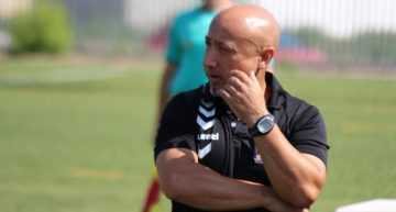 El fútbol base de CF Huracán completa un fin de semana de buenas sensaciones
