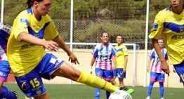 """Eva Navarro, convencida de que España Sub-17 Femenina puede """"ganar el Mundial"""""""