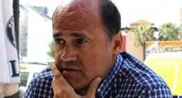 'Bomba' en Orriols: Fernando Gómez dimite en el banquillo del Torre Levante