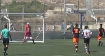 VÍDEO Liga Autonómica Cadete: Resumen del Hércules CF – Valencia CF (0-3)