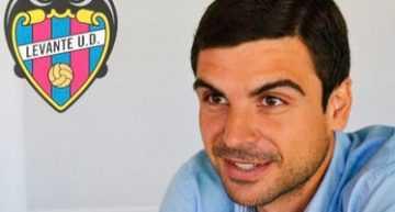 David Salavert dimite como director de la escuela del Levante UD