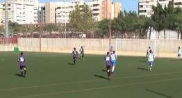VIDEO Liga Autonómica Cadete: Resumen del Kelme CF – UD Alzira (1-2)