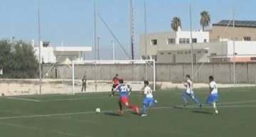 VIDEO Liga Autonómica Cadete: Resumen del CF Promeses Sueca – CF La Vall (0-1)