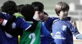 CF San José da el pistoletazo de salida a la temporada de fútbol-8