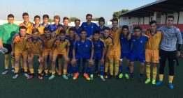 Nuevo entrenamiento para la Selección Cadete el miércoles 7 en Burjassot