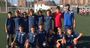 El At. Amistat debuta en la Superliga por primera vez en su historia