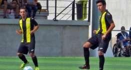 Los Juveniles del CD Roda consiguen puntuar en todos los partidos
