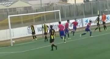 VIDEO Liga Autonómica Cadete: Resumen del CD Roda – CF Torre Levante Orriols (3-2)