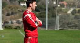Santi Denia sigue confiando en cuatro valencianos para la Selección Sub-17