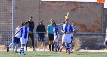 """""""Jodeos, guarras, a mamarla"""": equipo femenino denuncia el trato vejatorio de dos árbitros"""