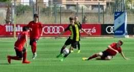 El CD Roda Cadete logra vencer al Alboraya por la mínima