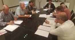 Reunión informativa de los Comités de Competición de la FFCV