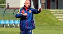 Cuatro valencianos en la nueva convocatoria de la Selección sub-19