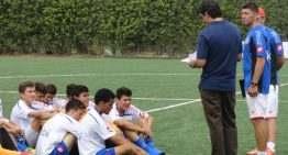 Los errores de los jóvenes futbolistas