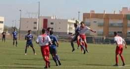 Mala jornada para los equipos de CF Huracán