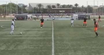 VIDEO División de Honor Juvenil: Resumen del Elche CF – Valencia CF (1-2)