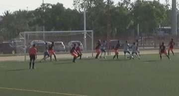 VIDEO División de Honor Juvenil: Resumen del Kelme CF – Valencia CF (1-2)