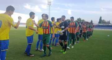 El Orihuela CF se proclama campeón autonómico de la Copa RFEF