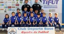 ¡Todos con Diego! Torneo solidario en Massanassa el miércoles 12 de octubre