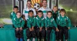 Liga Peque.Fútbol 2016-2017: los Querubines al poder