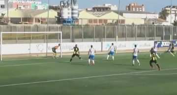 VIDEO División de Honor Juvenil: Resumen del CD Roda – Kelme CF (1-1)