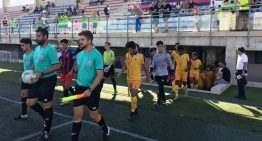 La Sub-16 y Sub-18 Masculinas caen ante Cataluña