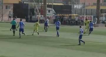 VIDEO Liga Autonómica Cadete: Resumen del Villarreal CF – CD Alcoyano (5-1)